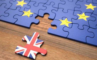 Brexit y los trámites para ciudadanos británicos en España